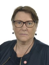 Inga-Lill Sjöblom (S)