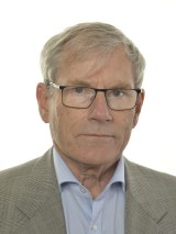 utbildningsminister Carl Tham