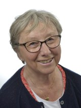 Sylvia Lindgren