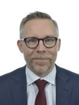 Mattias Ingeson (KD)