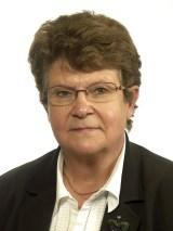 Christina Linderholm