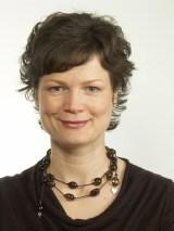 Cecilia Wigström