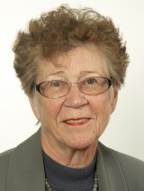 Kerstin Ekman (FP)