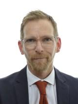 Jakob Forssmed(KD)