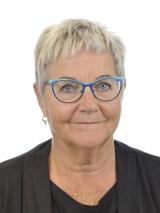 Eva Sonidsson(SocDem)