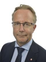 Per-Arne Håkansson (S)