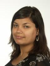 Maryam Yazdanfar (S)