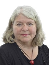 Mia Sydow Mölleby(Lft)