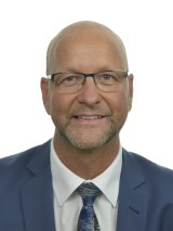 Magnus Oscarsson(KD)