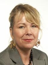 Anneli Särnblad (S)