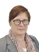 Margareta Fransson(MP)