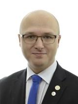 Erik Ottoson (M)