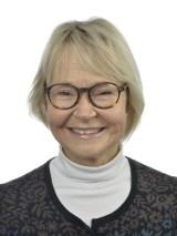 Margareta E Nordenvall (M)