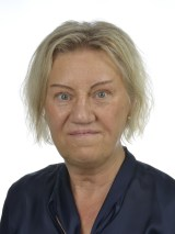 Carina Ödebrink(S)