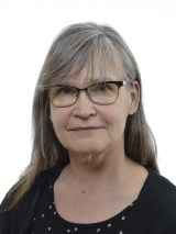Annika Lillemets (MP)