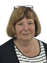 Suzanne Svensson(SocDem)