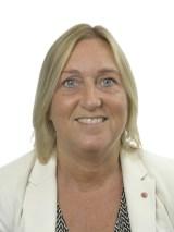 Gunilla Carlsson(SocDem)