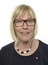 Katarina Köhler (S)