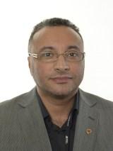 Jamal Mouneimne (S)