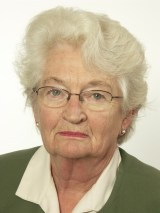 Anita Gradin (S)