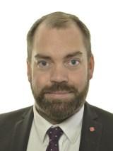 Fredrik Lundh Sammeli(SocDem)