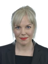 Linda Snecker(Lft)