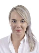 Linda Westerlund Snecker(V)
