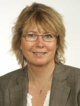 Maria Östberg Svanelind (S)