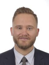 Henrik Vinge(SweDem)
