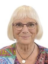 Eva Goës (MP)