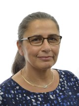 Esabelle Dingizian (MP)
