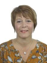 Diana Laitinen Carlsson(S)