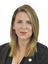 Anna Wallentheim(SocDem)