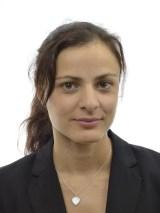 Sara Gille(SD)