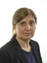 Shadiye Heydari (SocDem)