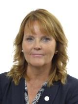 Nina Lundström (L)