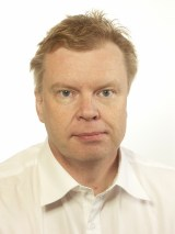 Lars Isovaara(SD)