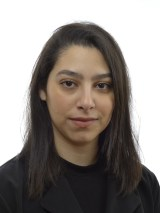 Amne Ali(SocDem)
