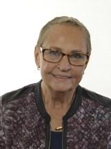 Margareta B Kjellin (-)