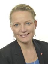 Teres Lindberg(SocDem)