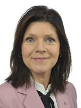 Eva Nordmark (S)