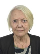 Anne Oskarsson (SD)