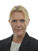 Ann-Christine From Utterstedt (SD)