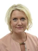 Lena Rådström Baastad(S)