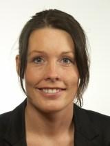 Magdalena Streijffert (S)