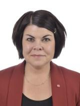 Malin Larsson(SocDem)