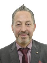 Lars Mejern Larsson(SocDem)