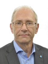 Mats Nordberg (SD)