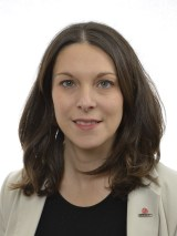 Teresa Carvalho(SocDem)