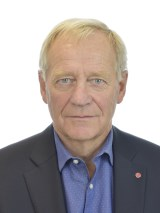 Lars Johansson(S)